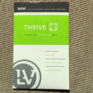 Other - Thrive DFT patches